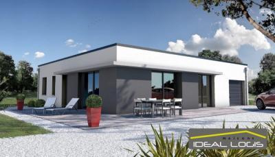Achat maison Change • <span class='offer-area-number'>92</span> m² environ • <span class='offer-rooms-number'>5</span> pièces