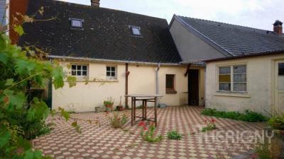 Maison Criel sur Mer • <span class='offer-area-number'>64</span> m² environ • <span class='offer-rooms-number'>3</span> pièces