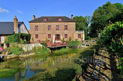 Vente maison Achy • <span class='offer-area-number'>370</span> m² environ • <span class='offer-rooms-number'>8</span> pièces