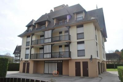 Vente appartement Houlgate • <span class='offer-area-number'>25</span> m² environ • <span class='offer-rooms-number'>1</span> pièce