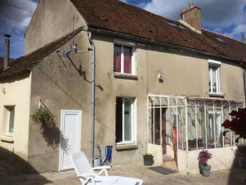 Vente maison Beaune la Rolande • <span class='offer-area-number'>115</span> m² environ • <span class='offer-rooms-number'>5</span> pièces