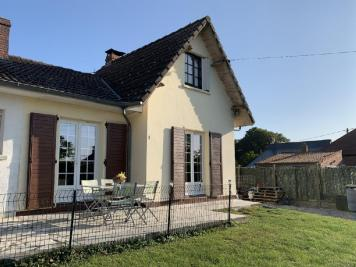 Vente maison Bertincourt • <span class='offer-area-number'>67</span> m² environ • <span class='offer-rooms-number'>3</span> pièces