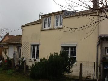 Maison Mers les Bains • <span class='offer-area-number'>95</span> m² environ • <span class='offer-rooms-number'>5</span> pièces