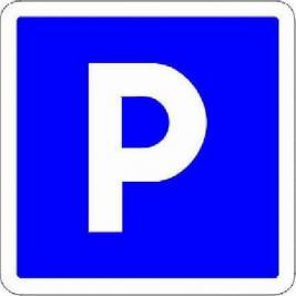 Parking Nancy • <span class='offer-rooms-number'>1</span> pièce