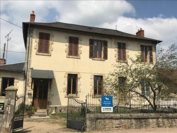 Vente maison St Angel • <span class='offer-area-number'>190</span> m² environ • <span class='offer-rooms-number'>7</span> pièces