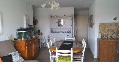 Achat appartement Leucate • <span class='offer-area-number'>62</span> m² environ • <span class='offer-rooms-number'>4</span> pièces