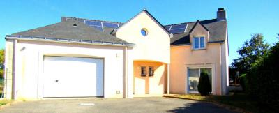 Vente maison St Herblain • <span class='offer-area-number'>167</span> m² environ • <span class='offer-rooms-number'>7</span> pièces