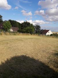 Vente terrain Ravenel • <span class='offer-area-number'>465</span> m² environ