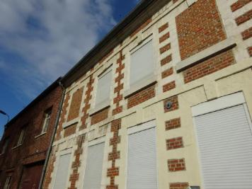 Vente appartement Amiens • <span class='offer-area-number'>60</span> m² environ