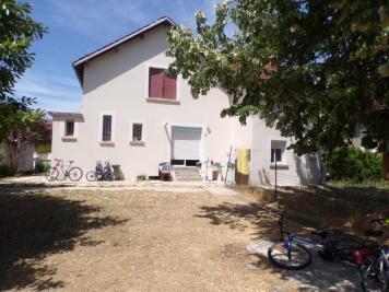 Vente maison Bourges • <span class='offer-area-number'>154</span> m² environ • <span class='offer-rooms-number'>6</span> pièces