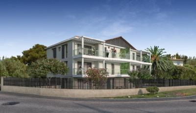 Vente appartement St Raphael • <span class='offer-area-number'>83</span> m² environ • <span class='offer-rooms-number'>3</span> pièces