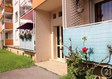 Vente appartement St Fargeau Ponthierry • <span class='offer-area-number'>46</span> m² environ • <span class='offer-rooms-number'>2</span> pièces
