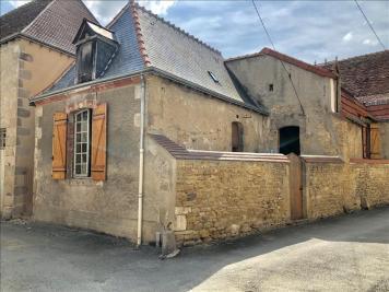 Vente maison La Chatre • <span class='offer-area-number'>53</span> m² environ • <span class='offer-rooms-number'>3</span> pièces