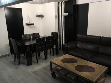 Appartement St Etienne • <span class='offer-area-number'>104</span> m² environ • <span class='offer-rooms-number'>4</span> pièces