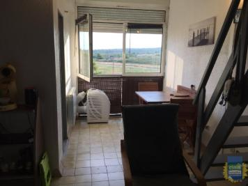 Vente appartement St Pierre la Mer • <span class='offer-area-number'>36</span> m² environ • <span class='offer-rooms-number'>3</span> pièces