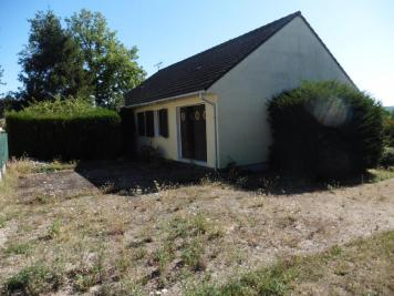 Vente maison Vailly sur Sauldre • <span class='offer-area-number'>84</span> m² environ • <span class='offer-rooms-number'>5</span> pièces