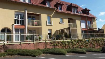 Location appartement St Symphorien de Marmagne • <span class='offer-area-number'>52</span> m² environ • <span class='offer-rooms-number'>2</span> pièces