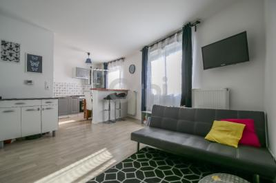 Appartement Neuilly sur Marne • <span class='offer-area-number'>66</span> m² environ • <span class='offer-rooms-number'>3</span> pièces
