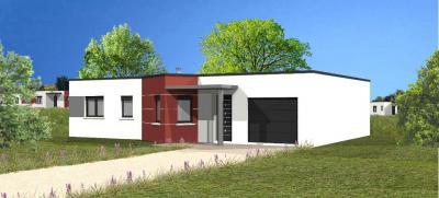 Achat maison La Verrie • <span class='offer-area-number'>83</span> m² environ • <span class='offer-rooms-number'>4</span> pièces