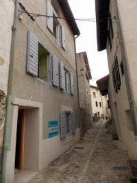 Vente maison Prats de Mollo la Preste • <span class='offer-area-number'>55</span> m² environ • <span class='offer-rooms-number'>4</span> pièces