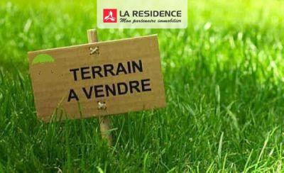 Vente terrain Montmagny • <span class='offer-area-number'>575</span> m² environ