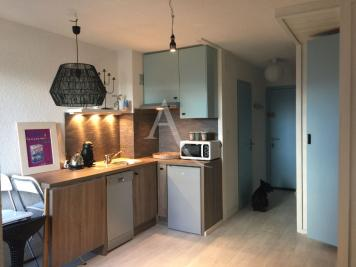 Vente appartement Les Angles • <span class='offer-area-number'>20</span> m² environ • <span class='offer-rooms-number'>1</span> pièce