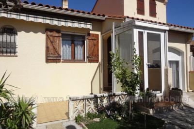 Vente villa Le Boulou • <span class='offer-area-number'>87</span> m² environ • <span class='offer-rooms-number'>4</span> pièces