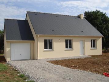 Vente maison+terrain La Chapelle des Marais • <span class='offer-area-number'>90</span> m² environ • <span class='offer-rooms-number'>5</span> pièces