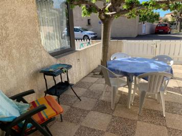 Achat maison Narbonne Plage • <span class='offer-area-number'>37</span> m² environ • <span class='offer-rooms-number'>3</span> pièces