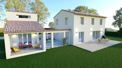 Achat maison+terrain Tanneron • <span class='offer-area-number'>138</span> m² environ • <span class='offer-rooms-number'>6</span> pièces