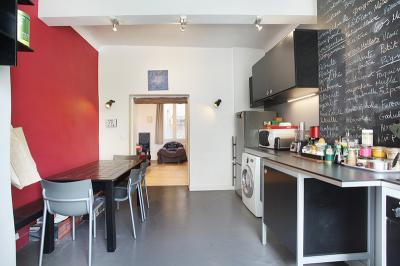 Appartement Aix en Provence • <span class='offer-area-number'>54</span> m² environ • <span class='offer-rooms-number'>2</span> pièces