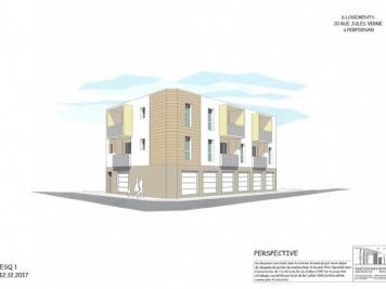 Vente immeuble Perpignan • <span class='offer-area-number'>350</span> m² environ