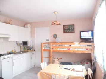 Vente appartement Valras Plage • <span class='offer-area-number'>23</span> m² environ • <span class='offer-rooms-number'>1</span> pièce