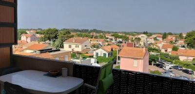 Vente appartement Canet en Roussillon • <span class='offer-area-number'>35</span> m² environ • <span class='offer-rooms-number'>3</span> pièces