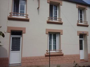 Vente maison Equeurdreville Hainneville • <span class='offer-area-number'>82</span> m² environ • <span class='offer-rooms-number'>3</span> pièces