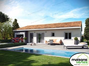 Achat maison+terrain Pepieux • <span class='offer-area-number'>82</span> m² environ • <span class='offer-rooms-number'>4</span> pièces