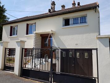 Vente maison Cosne Cours sur Loire • <span class='offer-area-number'>70</span> m² environ • <span class='offer-rooms-number'>4</span> pièces