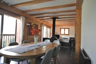 Vente maison Les Houches • <span class='offer-area-number'>140</span> m² environ • <span class='offer-rooms-number'>6</span> pièces