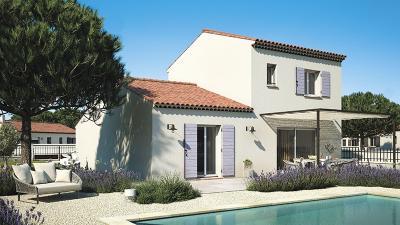Vente maison St Jean de Fos • <span class='offer-area-number'>95</span> m² environ • <span class='offer-rooms-number'>5</span> pièces