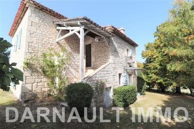 Vente maison Cahors • <span class='offer-area-number'>180</span> m² environ • <span class='offer-rooms-number'>7</span> pièces