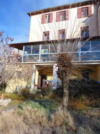 Vente maison Prats de Mollo la Preste • <span class='offer-area-number'>260</span> m² environ • <span class='offer-rooms-number'>14</span> pièces