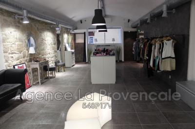 Achat commerce Montelimar • <span class='offer-area-number'>220</span> m² environ