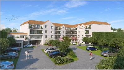 Vente appartement Coulommiers • <span class='offer-area-number'>45</span> m² environ • <span class='offer-rooms-number'>2</span> pièces