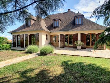 Vente maison Premilhat • <span class='offer-area-number'>129</span> m² environ • <span class='offer-rooms-number'>4</span> pièces
