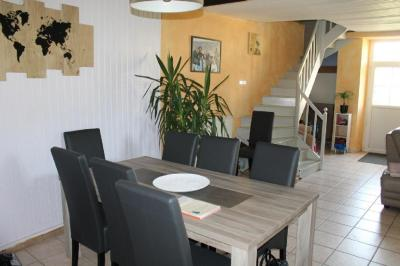Achat maison Les Herbiers • <span class='offer-area-number'>104</span> m² environ • <span class='offer-rooms-number'>4</span> pièces