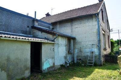 Vente maison Trosly Breuil • <span class='offer-area-number'>70</span> m² environ • <span class='offer-rooms-number'>3</span> pièces
