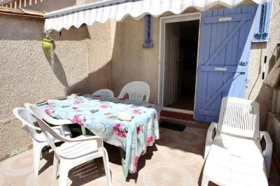 Vente villa St Cyprien Plage • <span class='offer-area-number'>36</span> m² environ • <span class='offer-rooms-number'>3</span> pièces