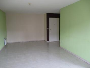 Vente appartement Abbeville • <span class='offer-area-number'>48</span> m² environ • <span class='offer-rooms-number'>2</span> pièces