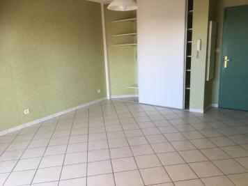 Appartement Aubenas • <span class='offer-area-number'>44</span> m² environ • <span class='offer-rooms-number'>2</span> pièces
