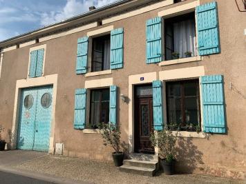 Vente maison Ancerville • <span class='offer-area-number'>155</span> m² environ • <span class='offer-rooms-number'>5</span> pièces